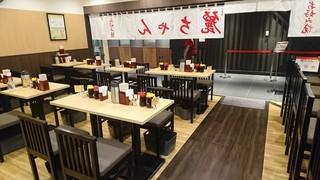 麗ちゃん - ekieの店舗は基本、相席なしで対応予定、GW、盆、年末年始を除く