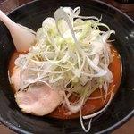 麺処 八木屋 - 料理写真: