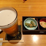 DINING KITCHEN UOTOYO - 料理写真: