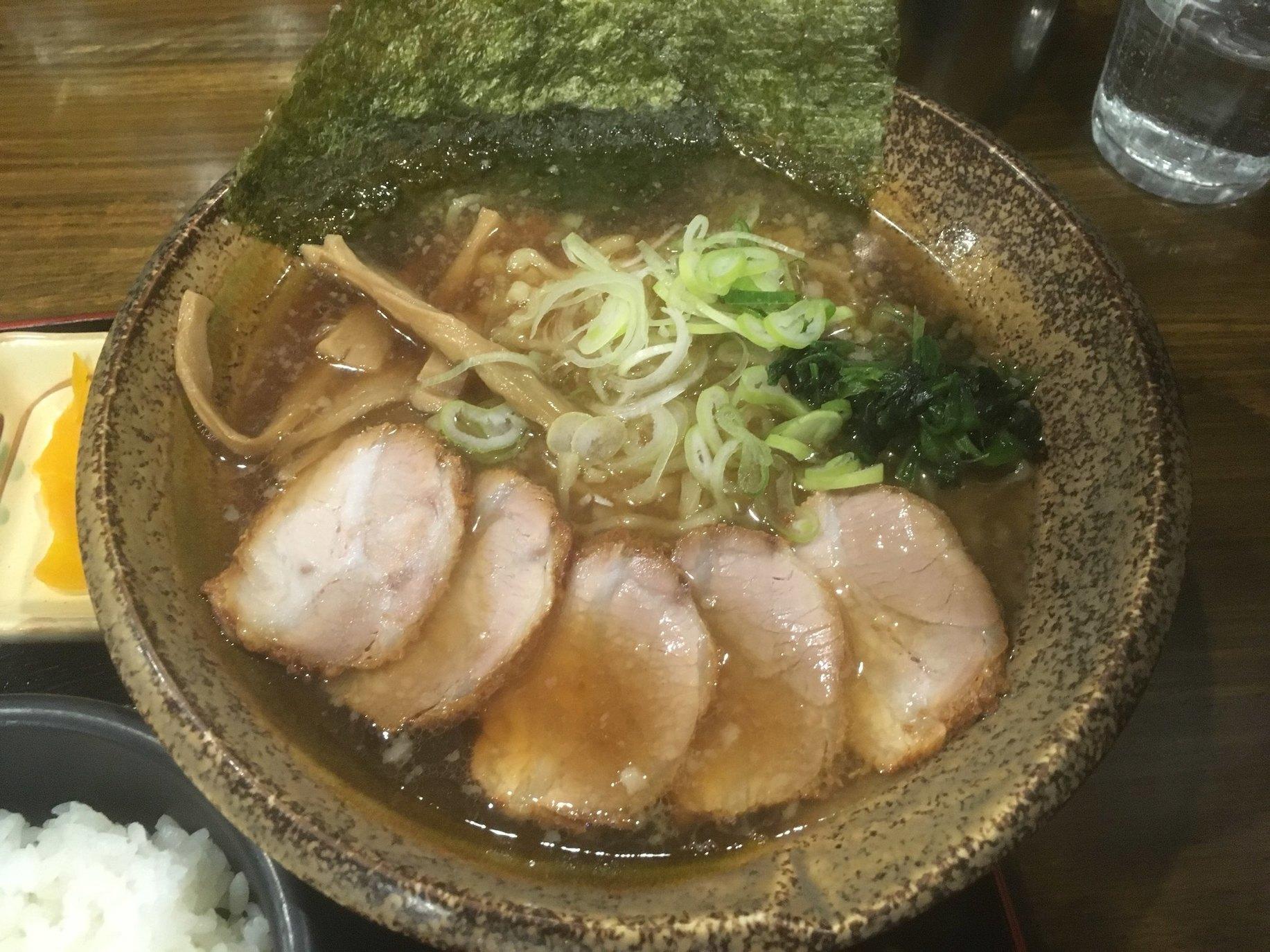 会津喜多方ラーメン蔵 あっぷるらいん長野店 name=