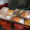 タカマル鮮魚店  - 料理写真:お弁当など。