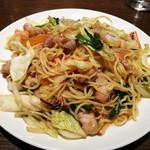 上海餐室 -