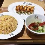 れんげ食堂 Toshu - 料理写真: