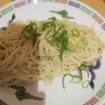 イップウドウ ラーメン エクスプレス - 替え玉100円