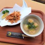 TAKOYA まんぷく - 料理写真:オリジナルメニュー