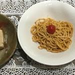 近江屋洋菓子店 - 高野豆腐ダイエット2日目