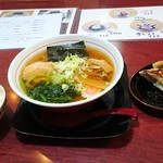 麺や 燕華 -