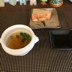 CHILLING - パン&スープ