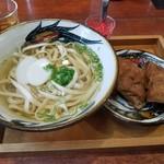 83777505 - 本ソーキアップ(平麺)