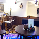 ソバカフェ&ライブハウス ルバンセ - ライブスペース