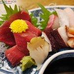 やなぎ寿司 -