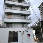 活魚・鍋料理 風車 - 上は宿泊部屋。
