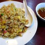 麺活 - 五目炒飯!