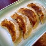 麺活 - 餃子!