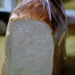 みつわベーカリー - (2018/2月)イギリスパン