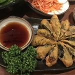Chicken-Chi-King - キンマリ揚げ