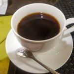 プールトワ - コーヒー