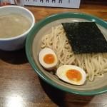 麺家 椿 -