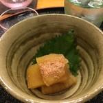 寿司 さか本 -