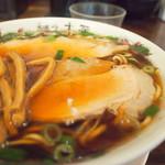 麺や 太華 - 中華そば