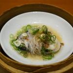 Sai - 牡蠣の蒸し物