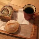 ダーシェンカ・蔵 - 料理写真: