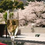 カフェ&バー タワービューテラス - スパークリングワイン
