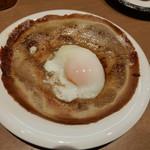 T's Kitchen - 蕎麦粉のガレット