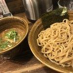 二代目えん寺 - 胚芽麺おベジポタつけ麺