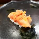 握り心 山ぼうし - 赤貝