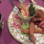 ゼフィール - 料理写真:うきうき盛り合わせ