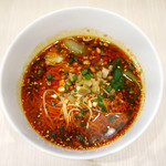83800345 - 重慶小麺 ¥950(税込)