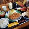 やわらかとんかつ かつ雅 - 料理写真:「ジャンボロースかつランチ 200g (1000円)」