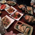 中華食堂 -
