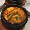 焼肉や漫遊亭 - 料理写真:純豆腐チゲ ♪