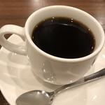 エーライセンス - ブレンドコーヒー