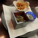日本料理 花遊膳 -