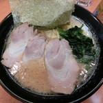 こく丸 - 料理写真:チャーシュー麺