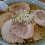 83814787 - チャーシュー麺