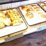 昇匠 SHOW BAKERY - 惣菜系のパンが美味しい