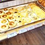 昇匠 SHOW BAKERY - 米粉パンが有名です