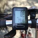 83815758 - 自宅松原から、自転車で約14km