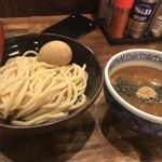 三田製麺所 - Dランチ 850円