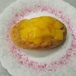 神戸屋キッチン - とろけるマンゴー