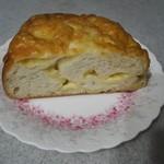 神戸屋キッチン - チーズのパン