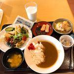 富山地鉄ホテル -