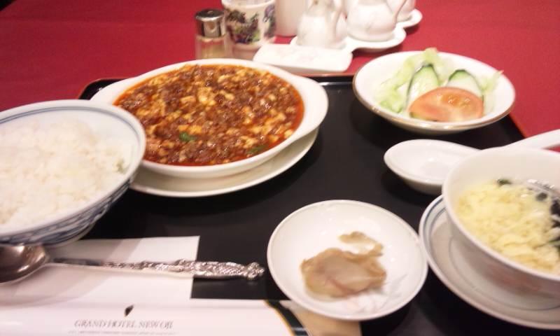 中国料理 桃苑