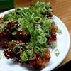 串かつ本舗 一八 - 料理写真:パタッ