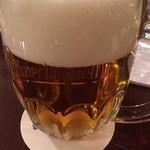 83821623 - 生ビール
