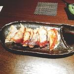 83821911 - 焼き餃子